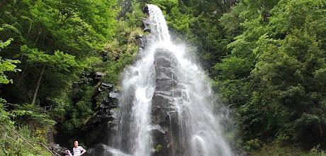Photo: Trusetaler Wasserfall