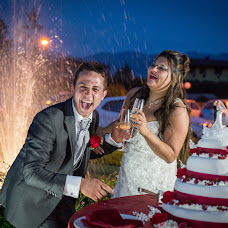 Wedding photographer Stefano Colonna (colonna). Photo of 13.02.2015