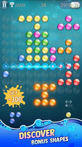 Télécharger Gratuit Bubble Explode : Pop and Shoot Bubbles apk mod screenshots 5
