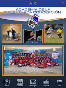 Academia Inmaculada Concepción - náhled