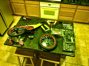 Photo: Build-a-Bike