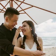 Wedding photographer Hoai bao Dang (reno300186). Photo of 09.10.2017