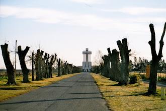 Photo: Salamone Cementerio de Laprida