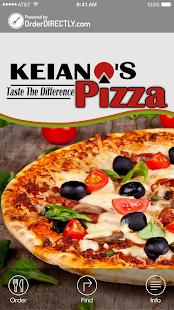 Keiano's Pizza, Blyth - náhled