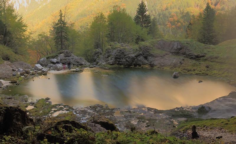 Autunno al Lago di GPphptografy