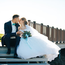 Wedding photographer Aleksandr Boyko (Alexsander). Photo of 10.07.2018