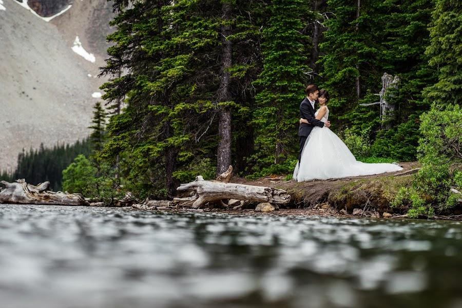Wedding photographer Marcin Karpowicz (bdfkphotography). Photo of 16.10.2015