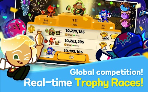 Cookie Run: OvenBreak App Latest Version Download For Android and iPhone 9