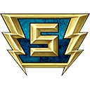Smite Wallpapers HD New Tab by freeaddon.com Icon
