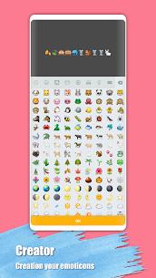 Emoji Background Changer Mod Apk- emoji photo editor 7