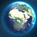 Earth Live Wallpaper icon