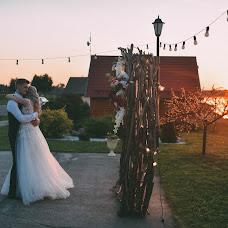 Wedding photographer Denis Khuseyn (legvinl). Photo of 01.09.2018