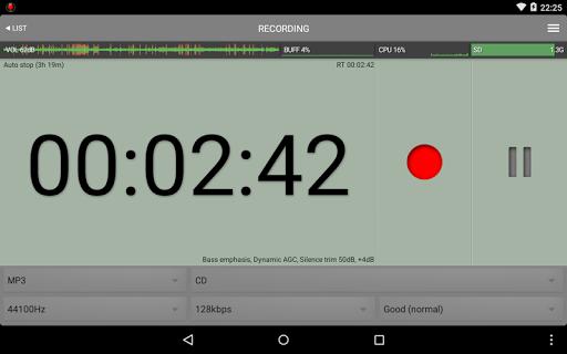 玩免費生產應用APP|下載All That Recorder Lite app不用錢|硬是要APP