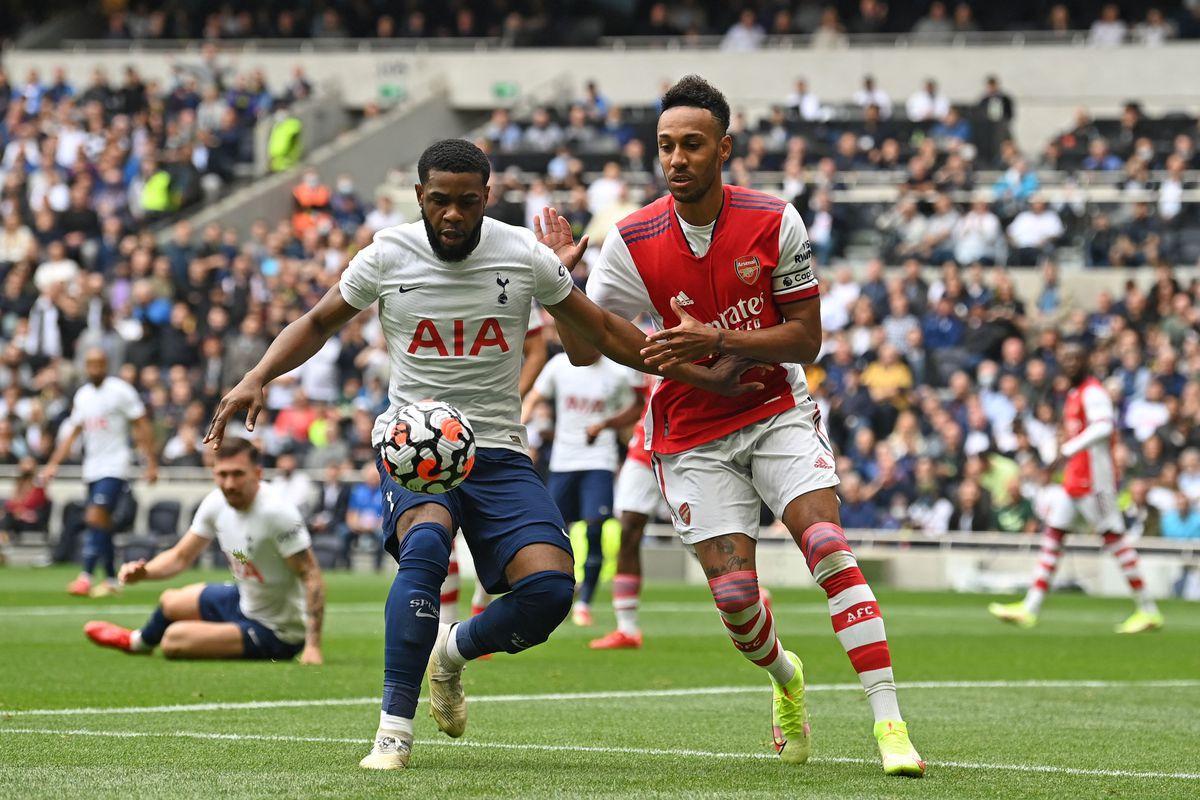 Ở lần đối đầu gần nhất, Arsenal đã để thua Tottenham với tỷ số 0-1