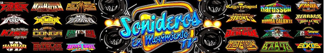 SONIDEROS EN MOVIMIENTO TV Banner