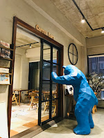 Coffeeloft-咖啡工寓