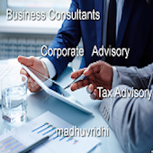 Madhuvridhi Corporate Services
