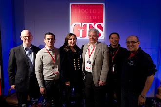Photo: Global Technology Symposium 2012