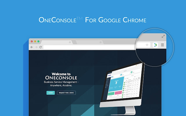 OneConsole for Google Chrome