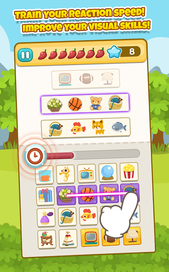 Happy Pet Line: Linking Game- screenshot