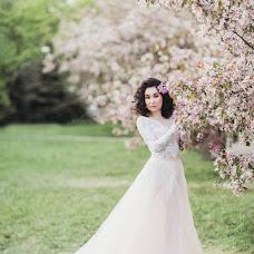 Свадебный фотограф Лидия Сидорова (kroshkaliliboo). Фотография от 18.05.2016