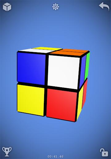Magic Cube Puzzle 3D 1.14.4 screenshots 12