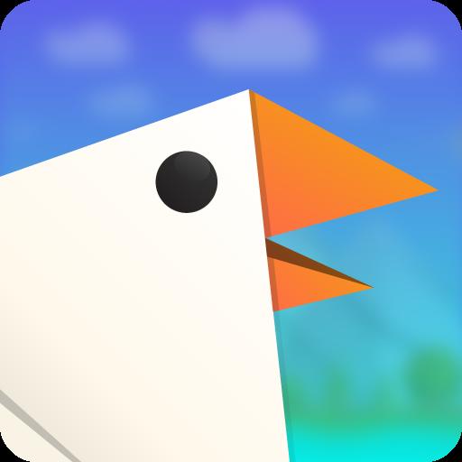 Paper Wings 街機 App LOGO-硬是要APP