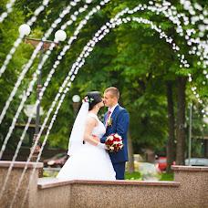 Wedding photographer Aleksandr Voytenko (Alex84). Photo of 25.09.2017