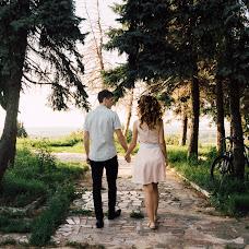 Wedding photographer Valeriya Zhilcova (valeriazhiltsova). Photo of 18.08.2016