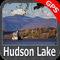 Lake Hudson Gps Map Navigator icon