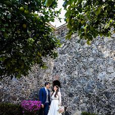 Wedding photographer Daniela Díaz burgos (danieladiazburg). Photo of 09.07.2018