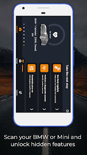 App Carly for BMW & Mini APK for Windows Phone