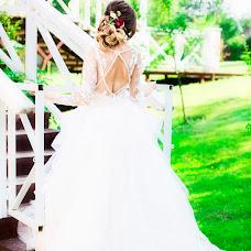 Wedding photographer Margarita Skripkina (margaritas). Photo of 24.11.2017