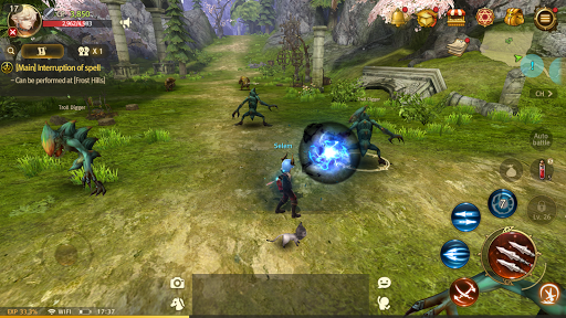 World of Dragon Nest (WoD) screenshot 7