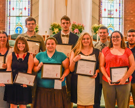 Photo: Congratulations Mt. Carmel 2014 Graduates! Names are not used to protect their privacy. For more information please visit our website @ http://www.mtcarmelumc.org/pictures.html