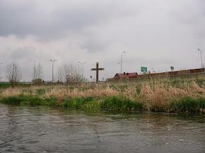 Photo: przy krzyżu