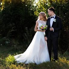 Wedding photographer Eduard Bosh (EduardBosh). Photo of 23.08.2017