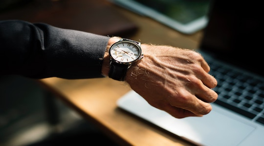 The Importance of Time in Managing a Sales Territory