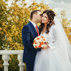 Свадебный фотограф Анна Абрамова (Tais). Фотография от 02.04.2015