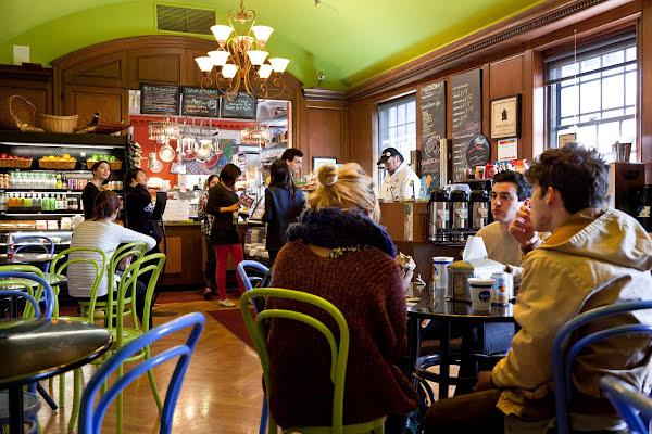 Watermark Café