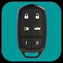 車リモートキーコントロールいたずら icon