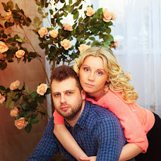Wedding photographer Andrey Prikhodko (Kyst). Photo of 26.02.2015