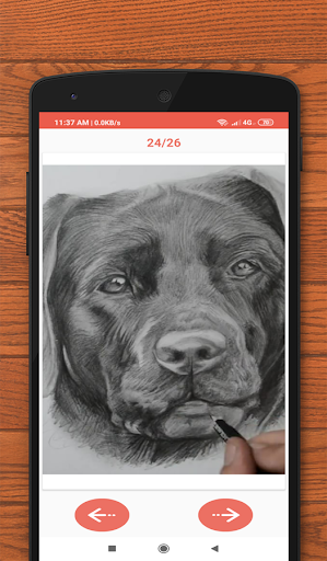How to Draw Animals 7.0 screenshots 2
