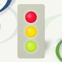 Traffic Light Food Tracker icon