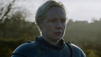 Season 6, Episode 8, Niemand