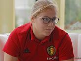 Vrouwen Anderlecht komen met drie straffe transfers, inclusief Red Flame