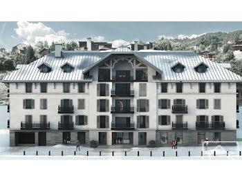 appartement à Saint-Gervais-les-Bains (74)