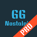 Nostalgia.GG Pro (GG Emulator) icon