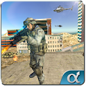 SWAT Frontline Shooter icon