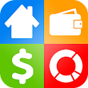 pFinance Free Personal Finance icon